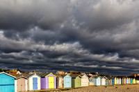 Ferring Beach, Worthing