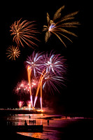 Worthing Fireworks November 2016